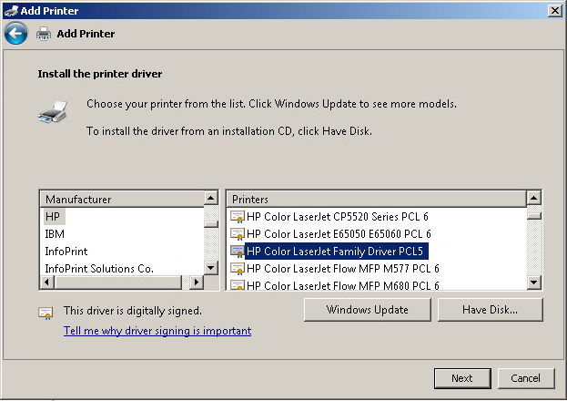 HP LaserJet Pro M203dw Printer Setup and Installation Process