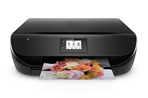 123 HP-Envy-4520-Printer