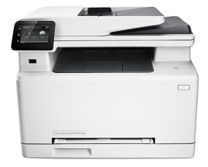 HP LaserJet Pro MFP M130fw printer User Manual