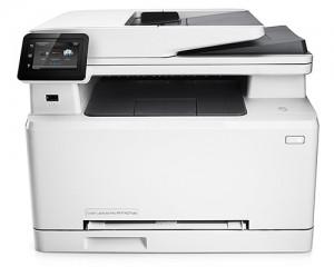 HP LaserJet Pro M102w Printer User Manual