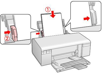 HP-OfficeJet-2620-Printer-Paper-Loading
