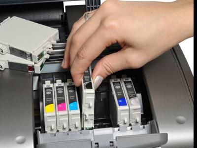 Hp-DeskJet-4670-ink-Cartridge-Replacement