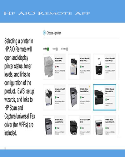 Hp-OfficeJet-5743-list-Of-Wireless-Printers