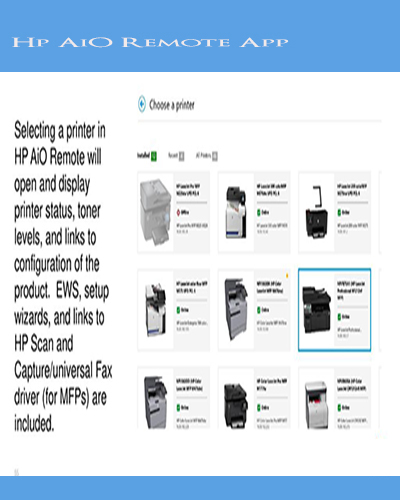 HP Office jet 4630 Set up for Mobile Printer| 123 hp com/oj4630