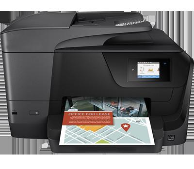 Hp-Officejet-Pro-8715-Printer