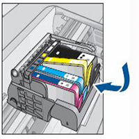 hp-printer-6954-cartridge-label-matches-coloured-dot