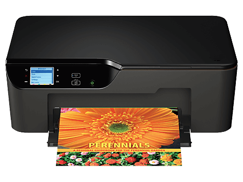 123 hp com/dj1110 | HP DJ 1110 Wireless setup & install, WPS