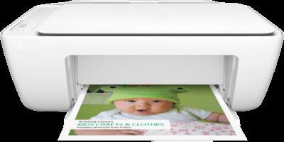 123.hp.com-dj2132 Printer setup