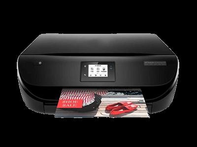 123.hp.com/setup 4530-Printer