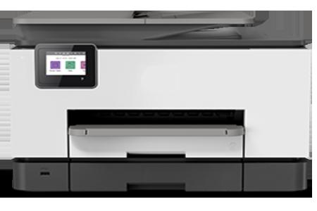 Hp-Officejet-Pro-9000-Printer