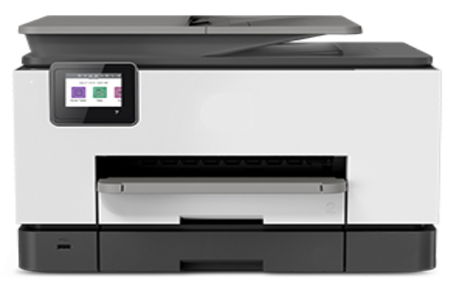 Hp-Officejet-Pro-9010-Printer